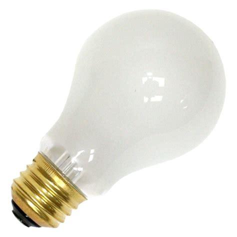 service light bulbs ge 72530 75a rs 130 a19 light bulb elightbulbs com