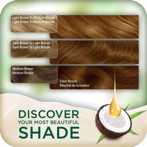 natural instincts hair color shades view larger