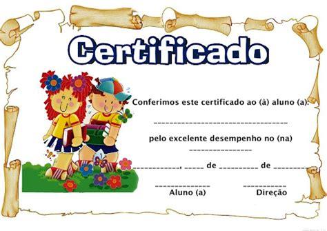 para ni os e infantil diplomas para imprimir gratis para ni os diplomas e certificados prontos para imprimir atividades