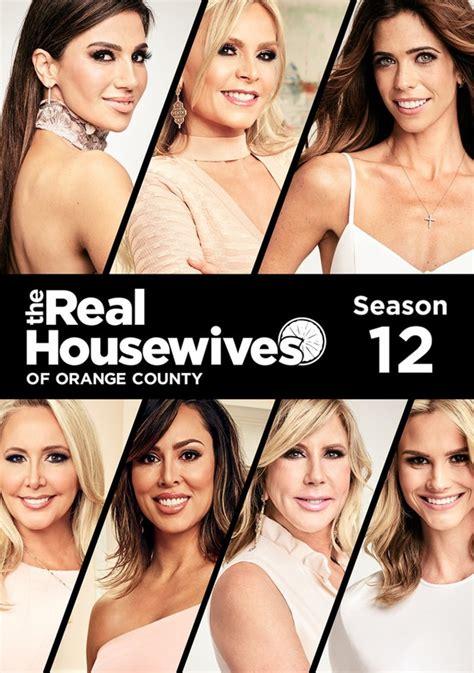 dramanice orange watch the real housewives of orange county season 1