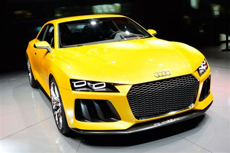 Audi Quattro Neu by New Audi Quattro Could Make Production Auto Express
