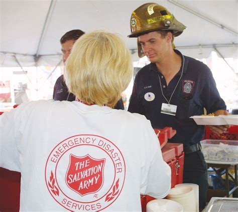 Jackson County Food Pantry by The Salvation Army Of Jackson County The Salvation Army