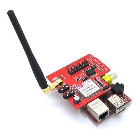 module raspberry pi raspberry pi sim900 gsm gprs add on v1 0