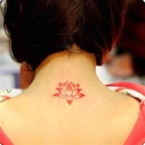 red lotus flower tattoo wrist www pixshark com images