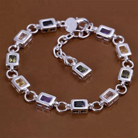 925 Sliver Bracelet 925 sterling silver bracelet 925 sterling silver jewelry