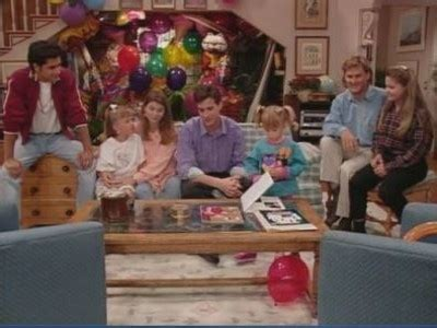 full house season 5 episode 9 happy birthday babies 1 episode screencap 5x9 full house screenshot 40949