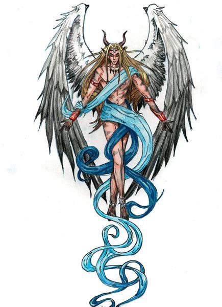 fantasy tattoo designs 25 awesome designs