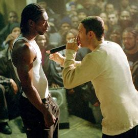 eminem movie rating 8 mile dir curtis hanson 2003 eminem and hip hop