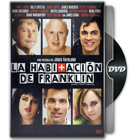 la habitacion de franklin 2012 dvdrip latino comedia la habitacion de franklin 2012 dvdrip espa 241 ol latino