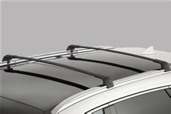 Kia Sorento Roof Rack Cross Bars Factory Genuine Oem 2016 2017 2018 Kia Sorento Roof Rack