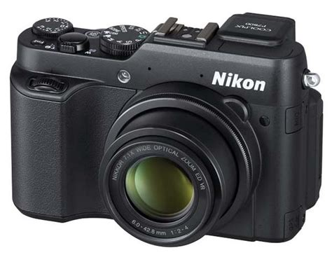 Nikon Coolpix P7800 Digital nikon coolpix p7800 digital compact announced