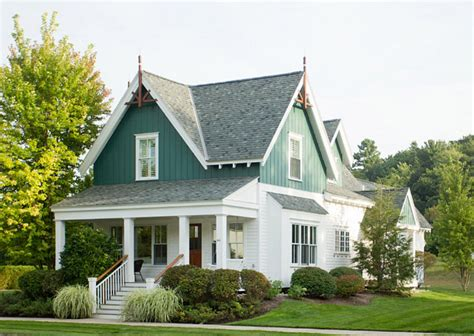 cottage style exterior paint colors pictures to pin on pinsdaddy