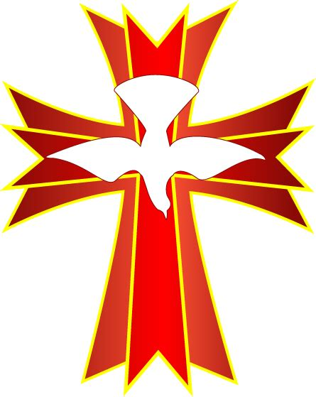 pentecost clipart errantem animum clip