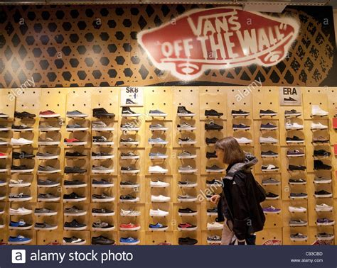 vans shoe store buying vans shoes in a vans shoe shop montgomery