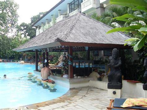 layout of kumala pantai hotel bali kp pool bar s block picture of hotel kumala pantai