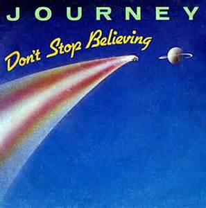 Don t stop believin journey free piano sheet music