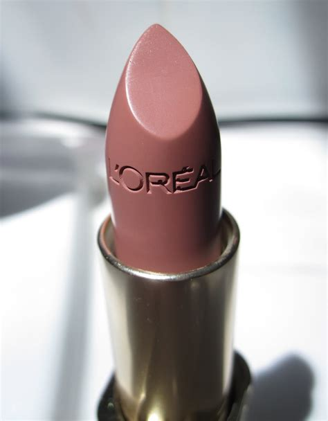 Lipstick Loreal guitarrasara loreal color riche lipstick in fairest