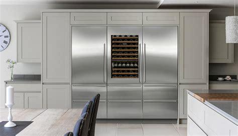 sub zero kitchen appliances sub zero appliances dream design interiors ltd