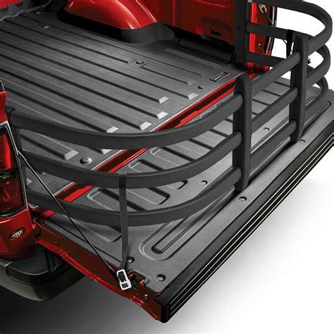 bed extension amp research 174 ford f 150 styleside 2016 bedxtender hd