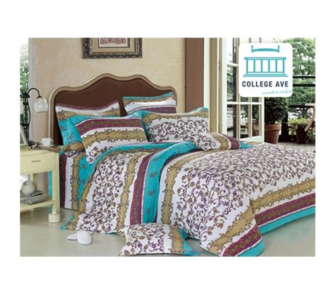 xl twin comforter sets for college comfy college bedding talia twin xl comforter set