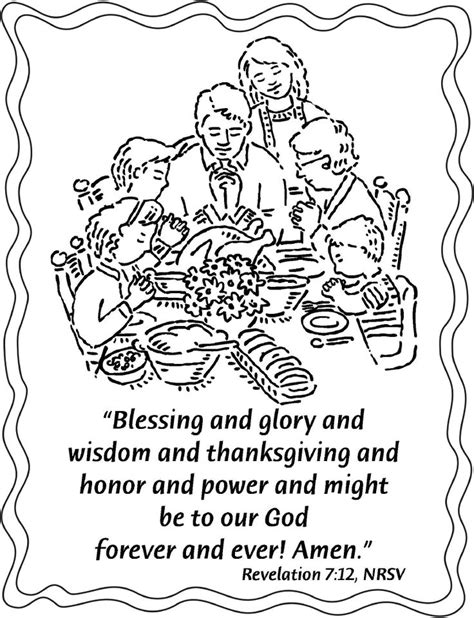 thanksgiving coloring page with scripture pin by diane moore on thanksgiving scriptures pinterest