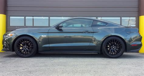 test drive 2015 ford mustang gt the daily drive