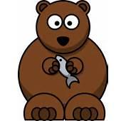 Cartoon Bear  Type Animals
