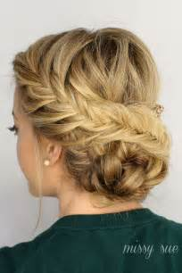 hair updo 20 exciting new intricate braid updo hairstyles popular haircuts
