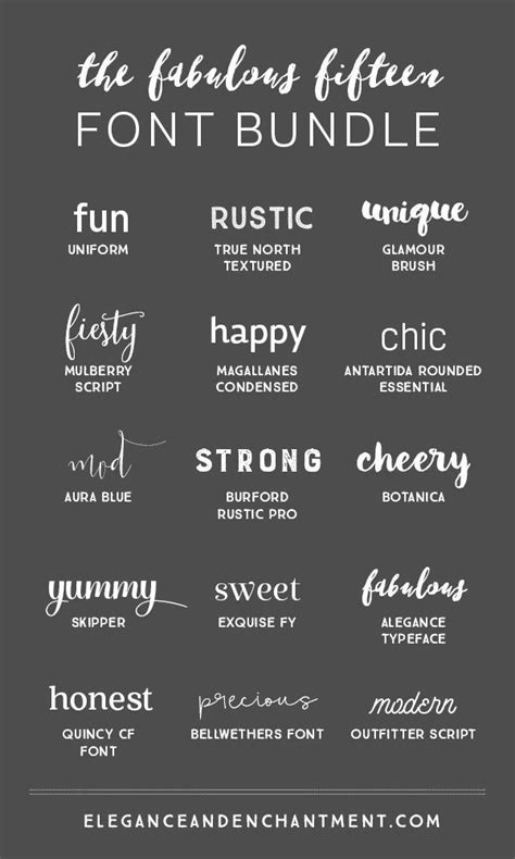best web font 15 fabulous fonts for graphic design projects web design