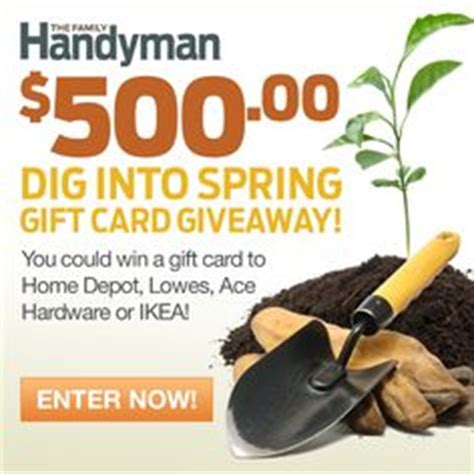 Home Depot Gift Card Without Pin - the backyard garden on pinterest 187 pins