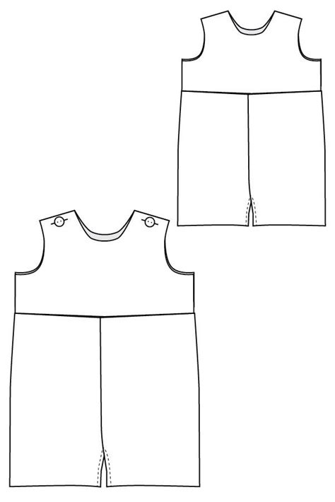 pattern empty line raleigh romper and dress blank slate patterns