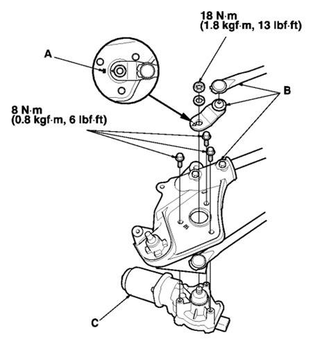 on board diagnostic system 1998 acura rl free book repair manuals service manual repair manual 2001 acura rl download windshield wiper service manual remove