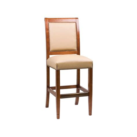 classic leather parker upholstered back bar stool cl7674asb classic leather 6180abs 49 barstool fairmount armless bar