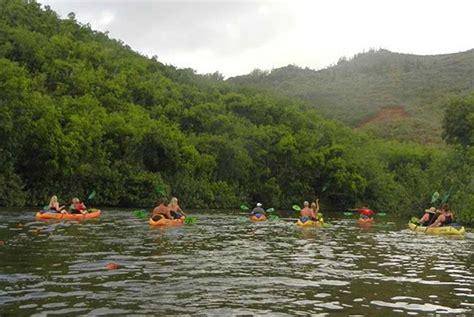kauai river boat tours kauai activities tours things to do in kauai