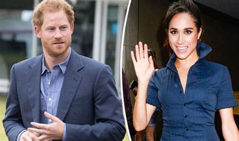meghan markle and prince harry s first tv interview in prince harry s lover meghan markle gives first interview