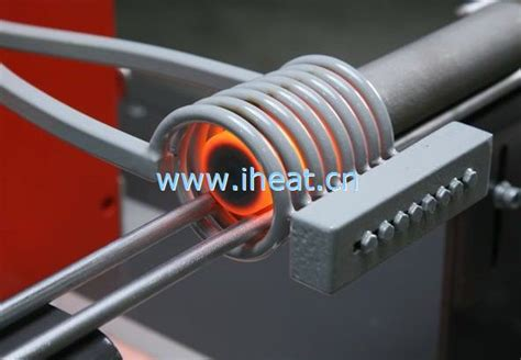 induction heating metal induction heating steel bar 3 induction heating expert