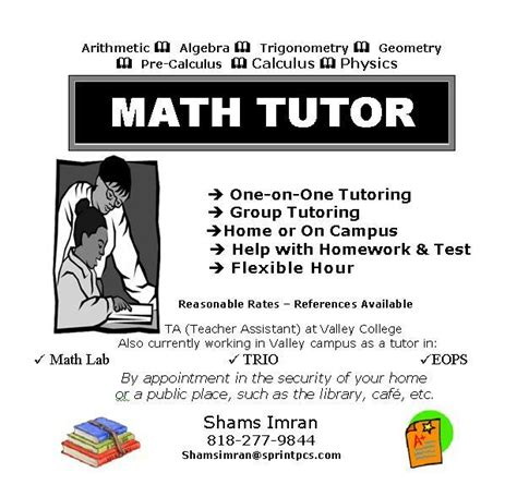 math tutoring flyer template math flyer photo by imrangr8 photobucket