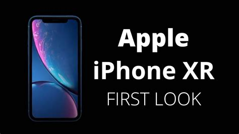 apple iphone xr apple iphone xr look price in india specifications features