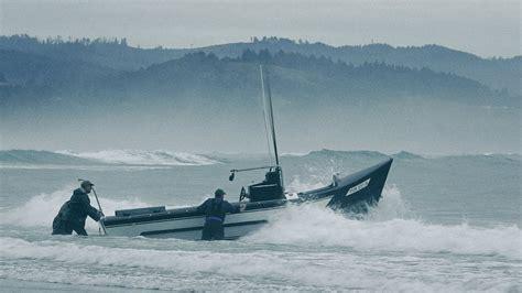 harvey dory boat pacific city dory fleet sony fs100 youtube