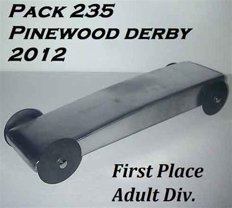 pinewood derby car designs diy projects craft ideas amp how
