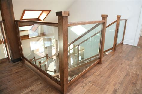 glass banister rails railing fence tool wishlist feature and content