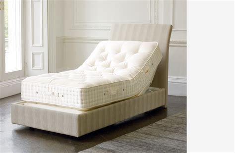 verstellbares bett recliner superb verstellbares bett luxusmatratzen