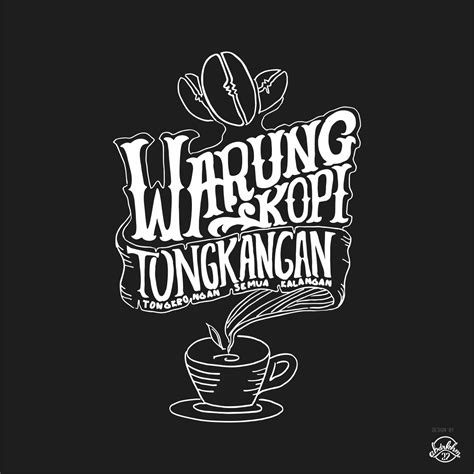 logo isc tattoo warung kopi tongkangan quot caf 232 coffe tongkangan quot
