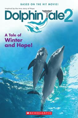 the winter s tale books dolphin tale 2 book