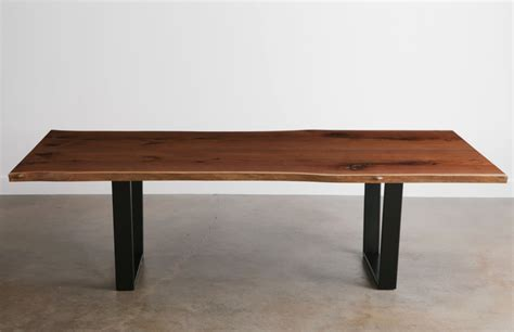tavoli in castagno tavolo in legno massello bordo rustico eddison xlab