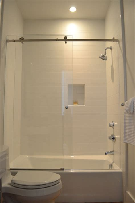 Century Glass Shower Door Serenity Modern Los Angeles By Century Shower Door