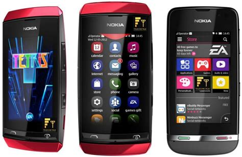 Www Hp Nokia Asha 311 nokia touch screen phones price list