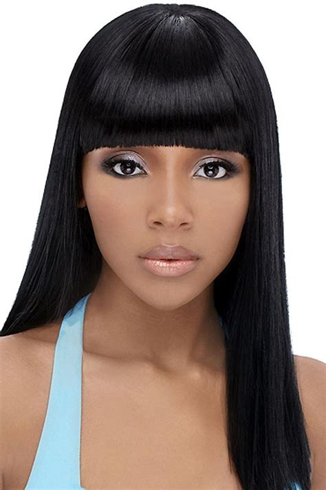 Hairstyles With Bangs For American by 15 Photo Of American Hairstyles With Bangs