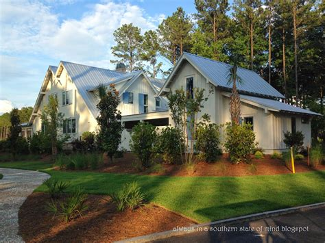 southern living idea house palmetto bluff southern always in a southern state of mind southern living idea