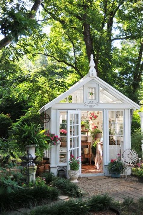 Beautiful Shed by Garden Sheds Or How Flowers Aren T Pretty If They Are